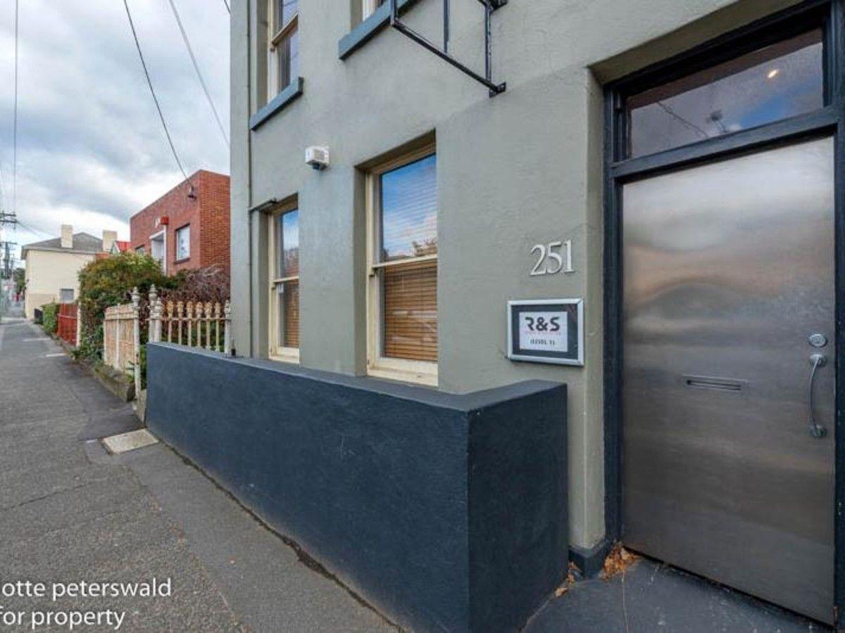 251 Macquarie Street, Hobart TAS 7000, Image 1