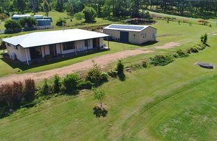 Picture of 4 Beames Dr, Laidley South QLD 4341