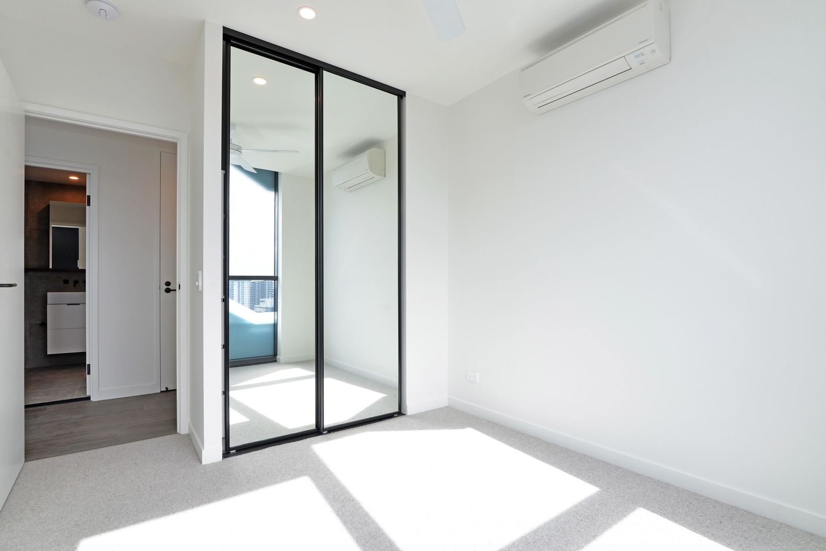 Brand New 1 Bedroom Apartment/107 Alfred Street, Fortitude Valley QLD 4006, Image 0