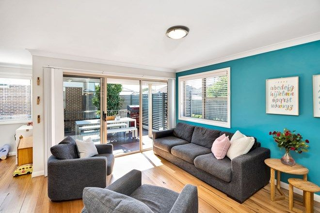Picture of 1/35. Hobart Road, NEW LAMBTON NSW 2305