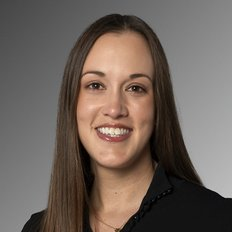 Brydie Hamilton, Sales representative