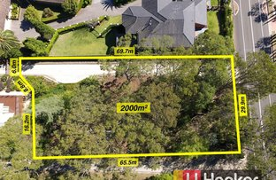 Picture of 148 Old Castle Hill Road, Castle Hill NSW 2154