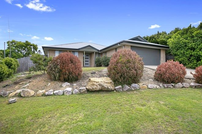 Picture of 6 Primrose Court, GYMPIE QLD 4570