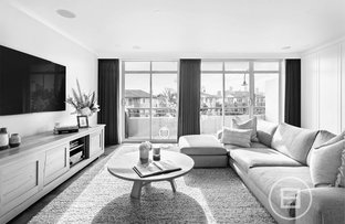 Picture of 9/105 Beach Street, Port Melbourne VIC 3207