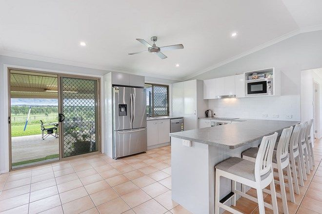 Picture of 140 Kelly Road, SILVERDALE QLD 4307