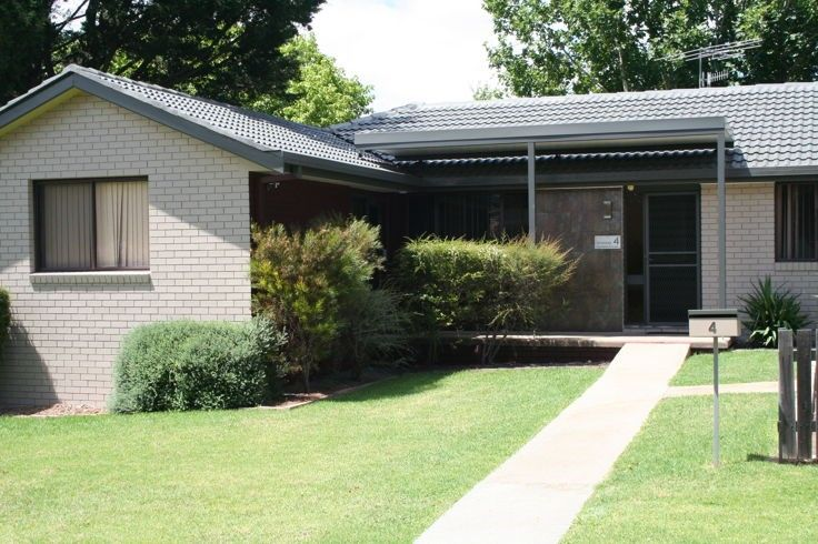 Room 5/4 Salmon Avenue, Armidale NSW 2350, Image 0