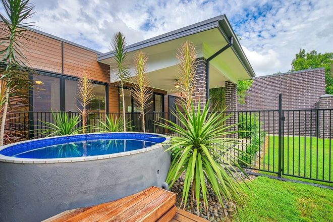 Picture of 78 Richards Street, LOGANLEA QLD 4131