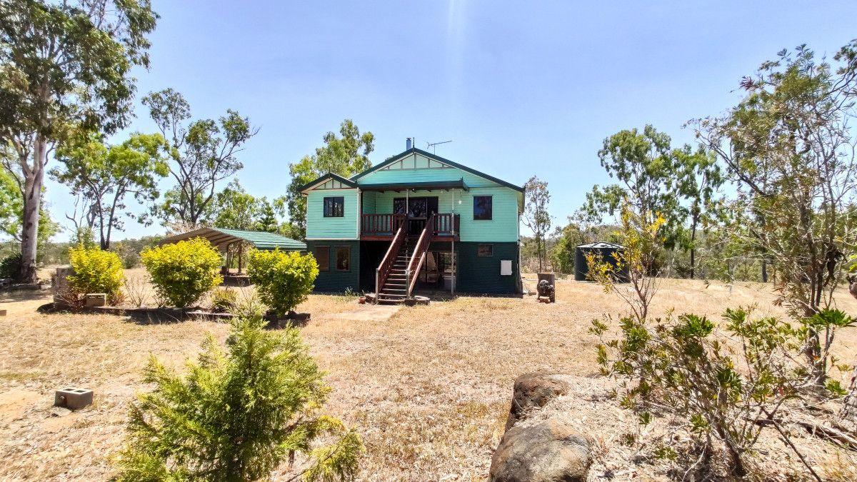 14442 Kennedy Highway, Millstream QLD 4888, Image 1