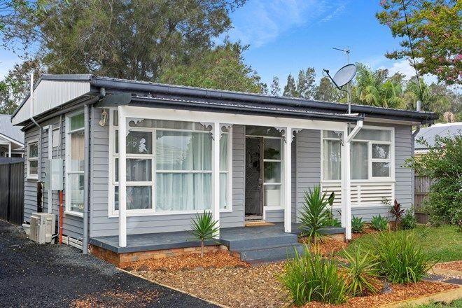 Picture of 23 Restella Ave, DAVISTOWN NSW 2251