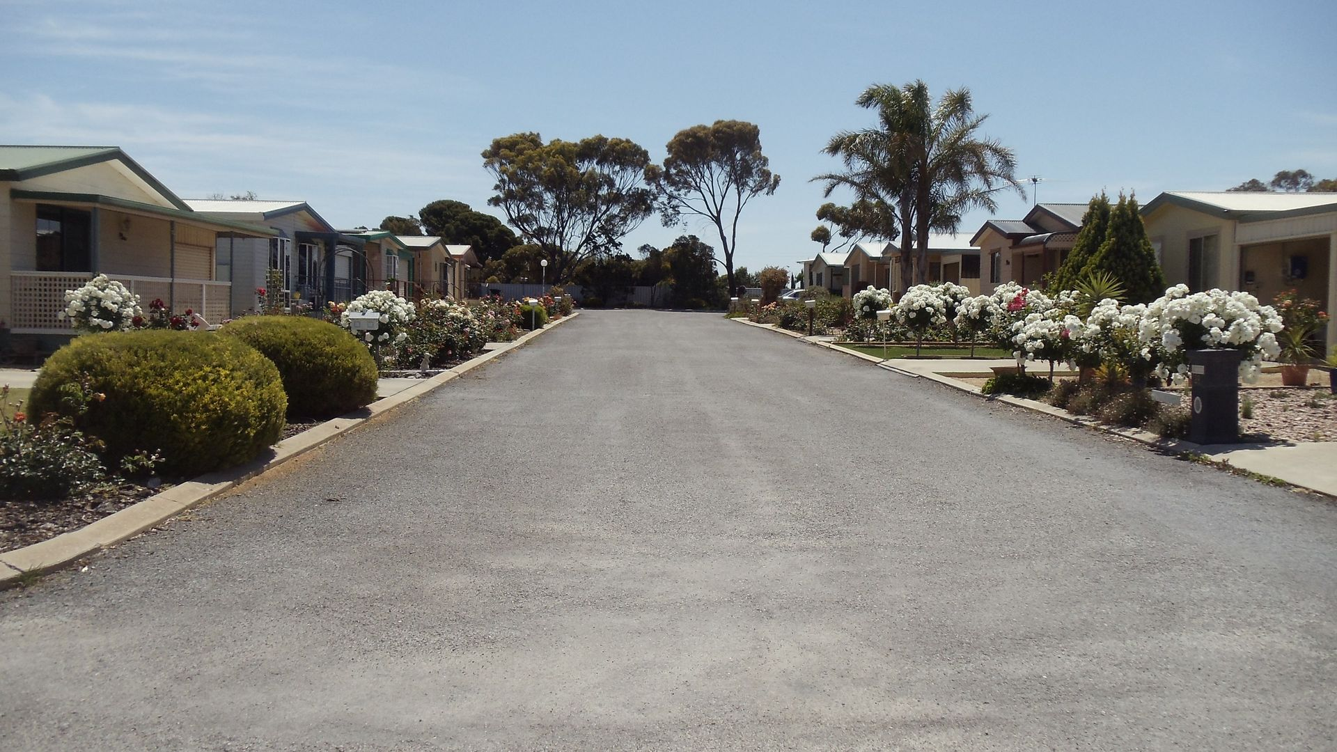25 Rose Court (Highview Holiday Village), Ardrossan SA 5571, Image 1