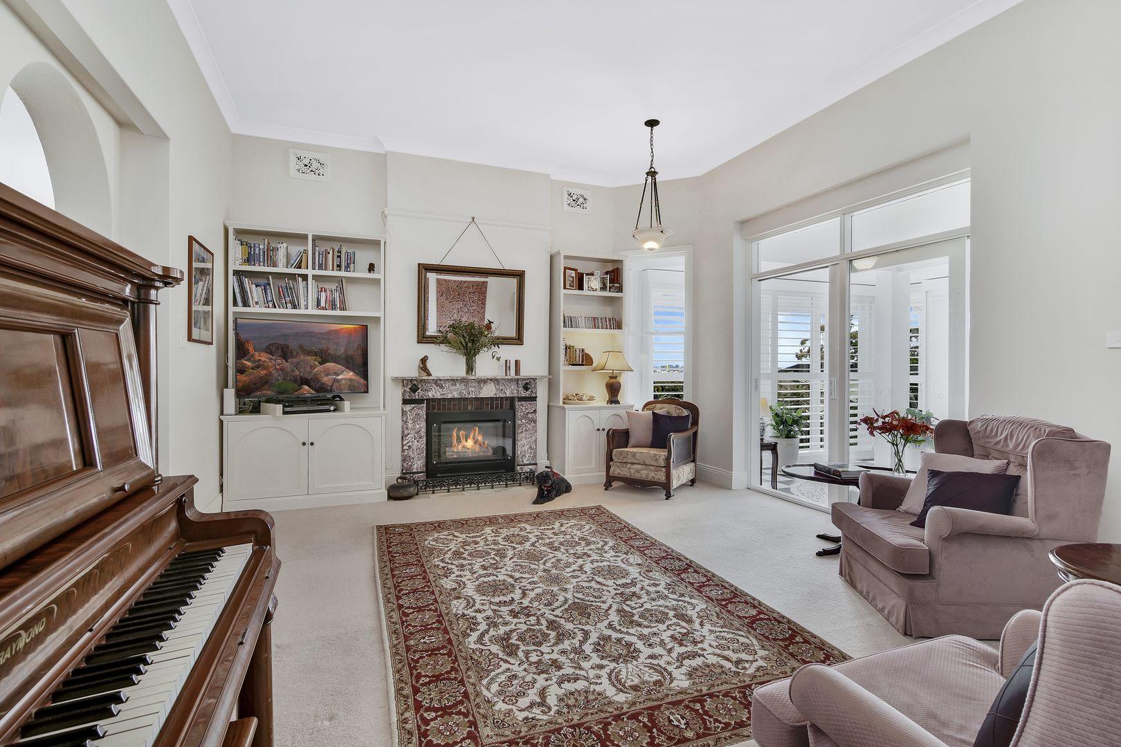 1/14A Bellevue Avenue, Greenwich NSW 2065, Image 0