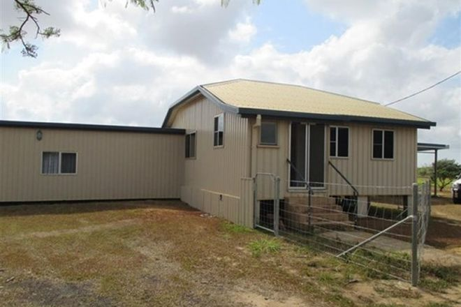 Picture of 240 SOUTH JOHNSTONE ROAD, BOOGAN QLD 4871