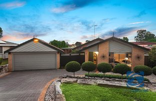 Picture of 5 Egret Place, Quakers Hill NSW 2763