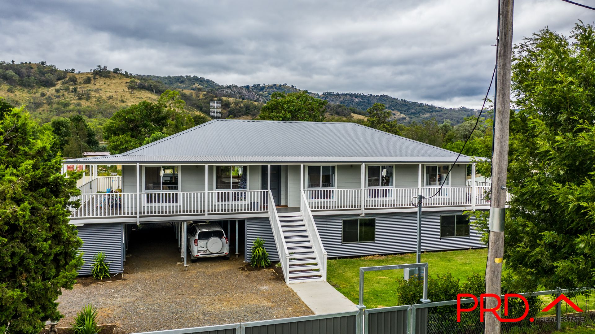 62-64 Nundle Road, Woolomin NSW 2340, Image 0