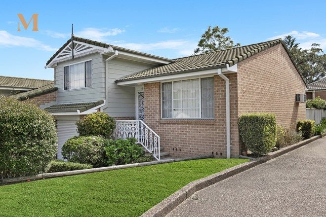 Picture of 6/49 Fern Valley Road, CARDIFF NSW 2285