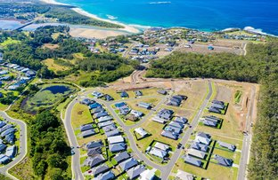 Picture of Lot 806 Michigan Way, Burrill Lake NSW 2539