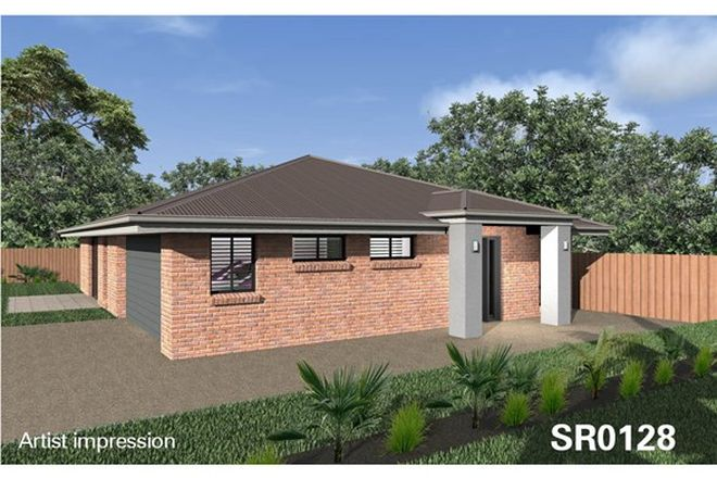 Picture of Lot 29 Coolabah Court, LAIDLEY QLD 4341
