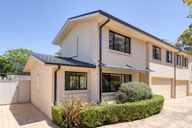 Picture of 5/404 Forest Road, KIRRAWEE NSW 2232