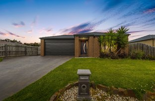 Picture of 18 Shakespeare Court, Drouin VIC 3818