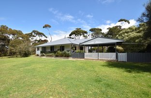 51 Rose Cottage Road, Menzies SA 5223
