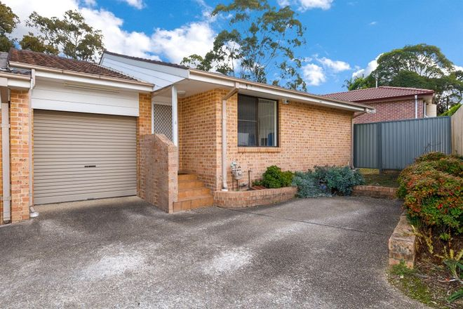 Picture of 61 Wyralla Avenue, EPPING NSW 2121