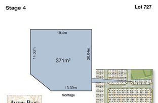Picture of Lot 727 Durham Rd, Aubin Grove WA 6164