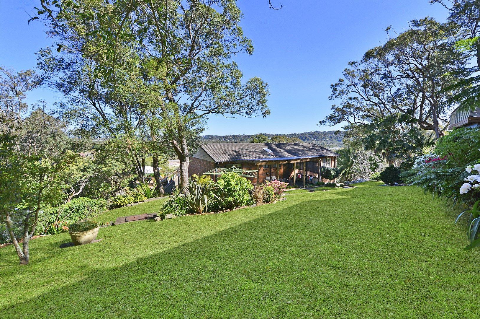 6 Coryule Place, Warriewood NSW 2102, Image 0