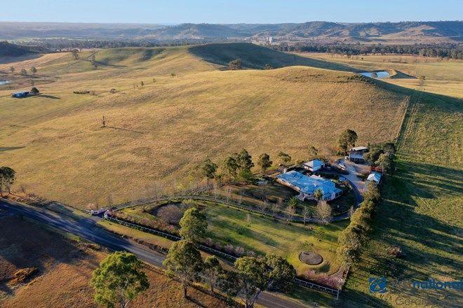Picture of 120 Wilton Park Road, WILTON NSW 2571