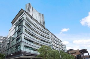 Picture of 1004/9 Waterside Place, Docklands VIC 3008