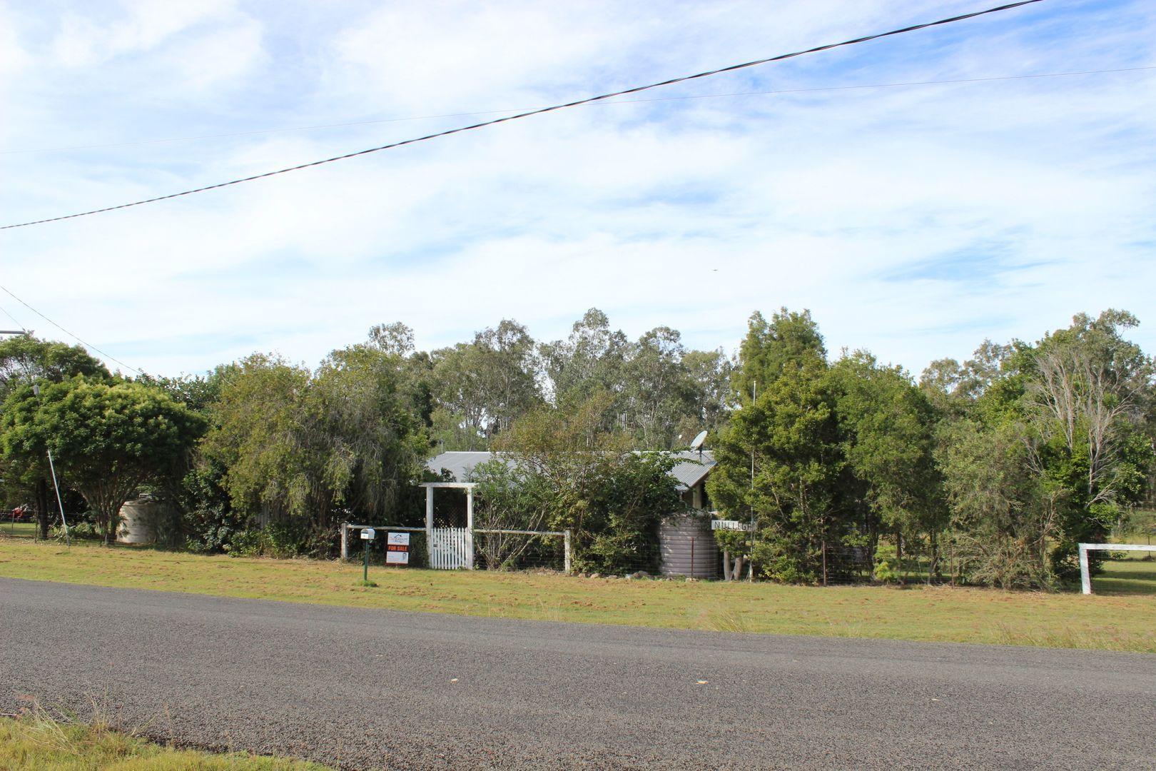 4 Yenda Street, Doongul QLD 4620, Image 0