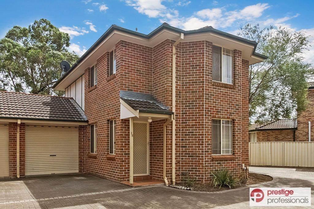 18/26 Wellwood Avenue, Moorebank NSW 2170, Image 0