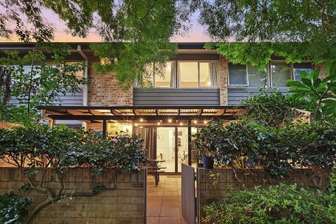 Picture of 6/1 Aaron Place, WAHROONGA NSW 2076