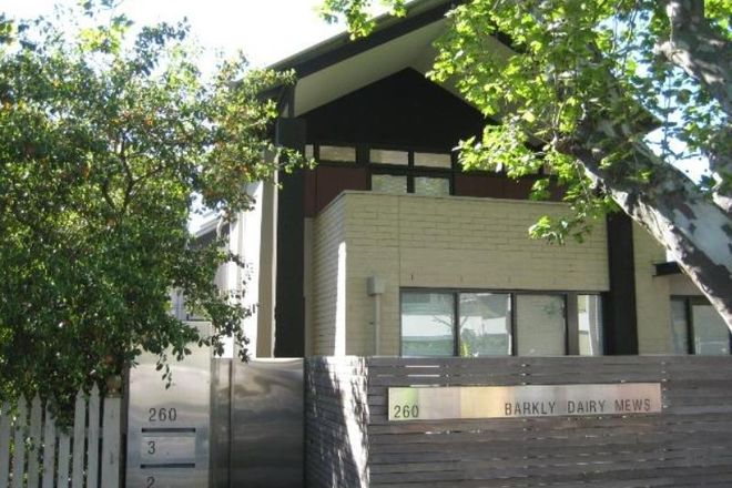 3/260 Barkly Street, ST KILDA VIC 3182