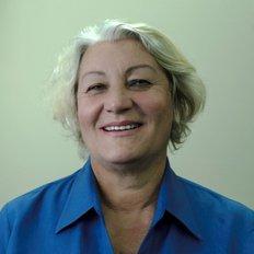 Claire Stylianou, Sales representative