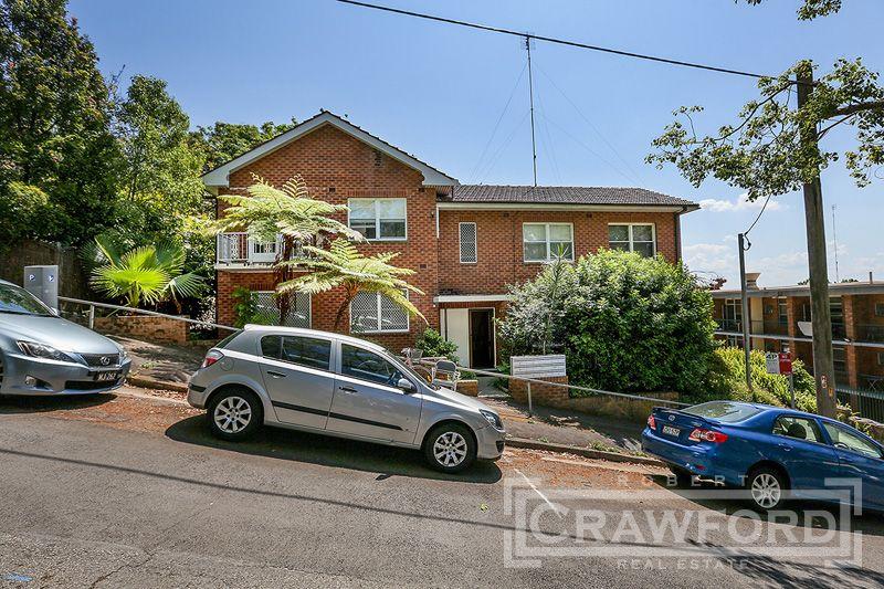 2/22 Brown  Street, Newcastle NSW 2300, Image 1