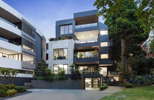 Picture of 3/117 Alexandra Avenue, South Yarra VIC 3141