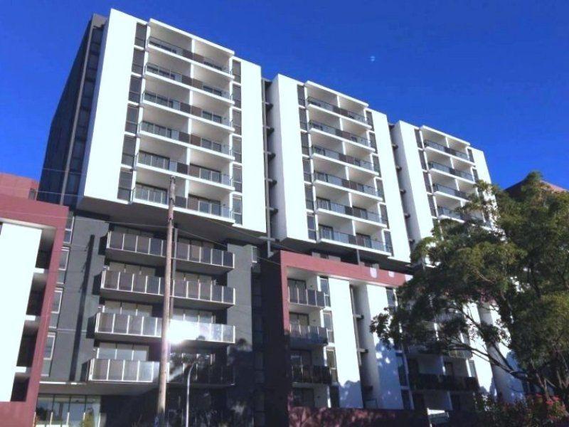 a906/1B Pearl Street, Hurstville NSW 2220, Image 0