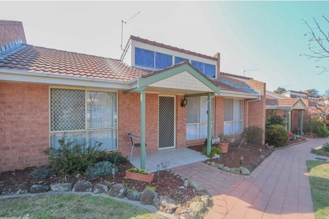 Picture of 27/29A View Street, KELSO NSW 2795