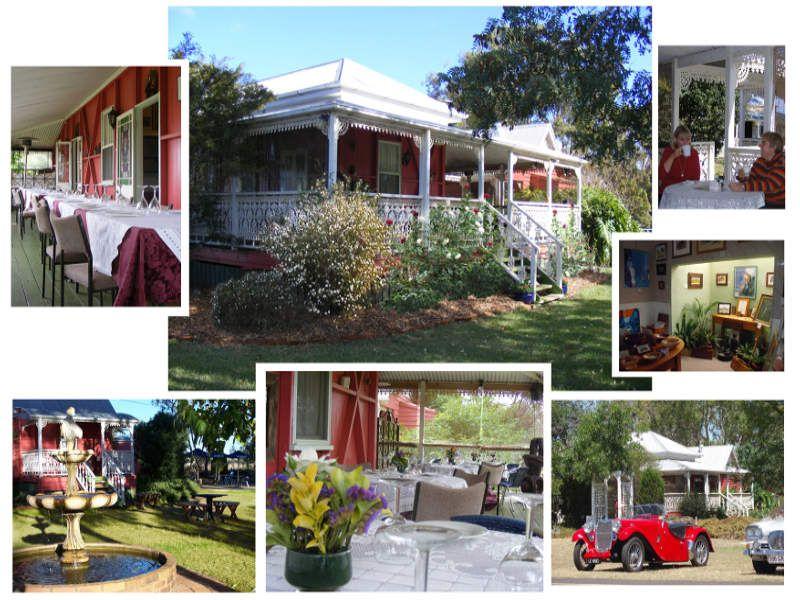 120 Geritz Road, Kingaroy QLD 4610, Image 1
