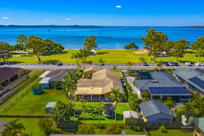 Picture of 13 Eagle Street, VICTORIA POINT QLD 4165
