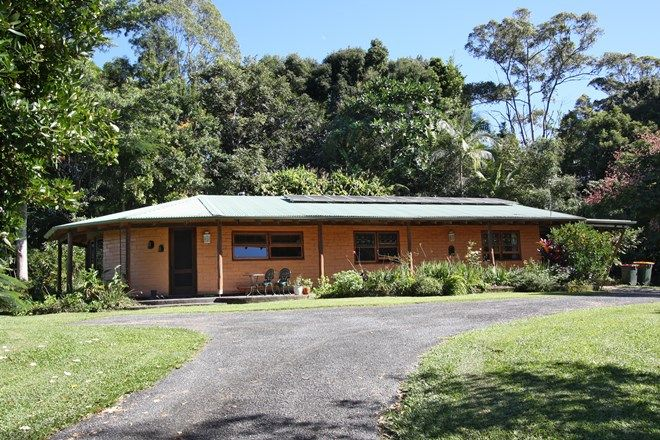 Picture of 3 Kazungula Place, CRYSTAL CREEK NSW 2484