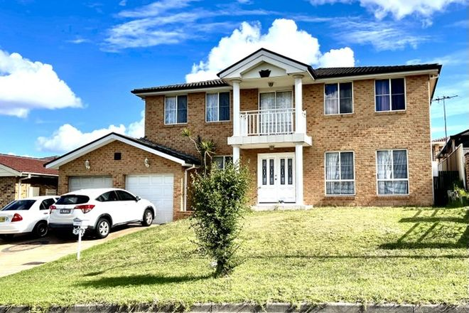 Picture of 9 Marley Crescent, BONNYRIGG HEIGHTS NSW 2177
