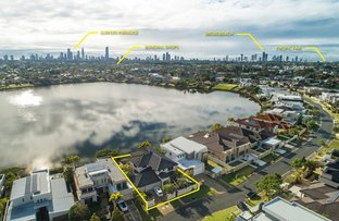 Picture of 112 Sir Bruce Small Boulevard, Benowa Waters QLD 4217