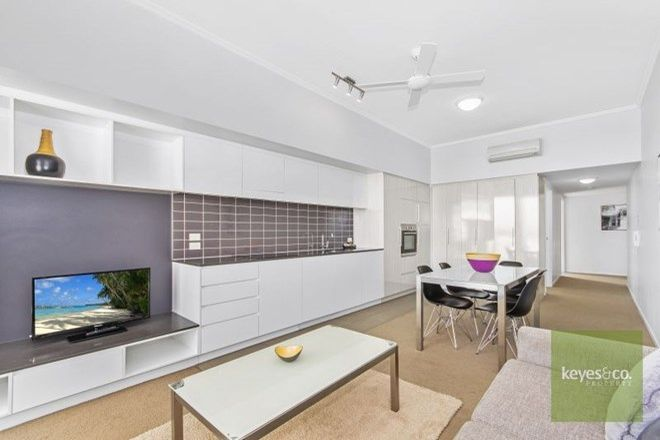 Picture of 44/5 Kingsway Place, TOWNSVILLE CITY QLD 4810