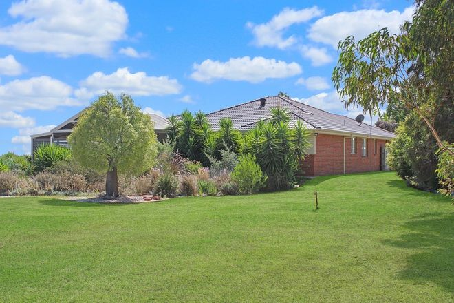 Picture of 516 Felton Drive, MURRAY DOWNS NSW 2734