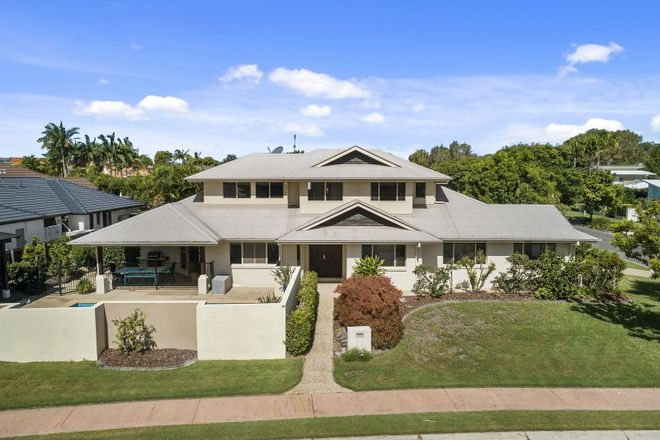 Picture of 11 Greenside Court, PEREGIAN SPRINGS QLD 4573