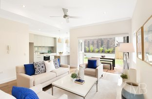 Picture of 3/24 Tryon Road, Lindfield NSW 2070