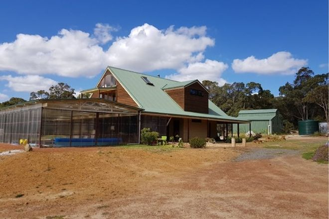 Picture of 739 The Pass Road, NARRIKUP WA 6326