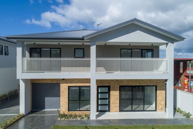 Picture of 42 - 44 Nurrawallee Street, ULLADULLA NSW 2539