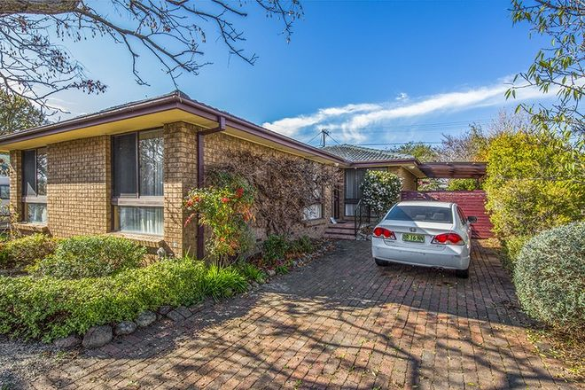 Picture of 8 Nimbin Street, NARRABUNDAH ACT 2604